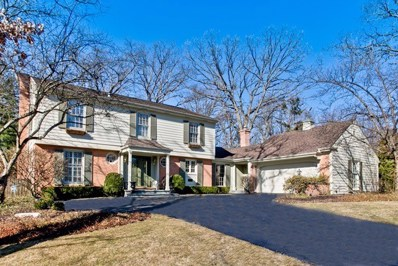 770 Beverly Place, Lake Forest, IL 60045 - MLS#: 09883402
