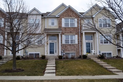 14613 Patriot Square Drive EAST, Plainfield, IL 60544 - MLS#: 09883411