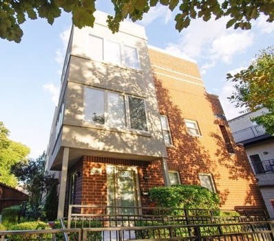 2935 N Natoma Avenue UNIT 2, Chicago, IL 60634 - MLS#: 09883477