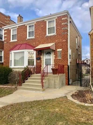 2931 N Natchez Avenue, Chicago, IL 60634 - MLS#: 09883490