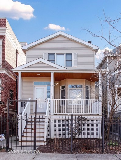 1941 W Wolfram Street, Chicago, IL 60657 - MLS#: 09883500
