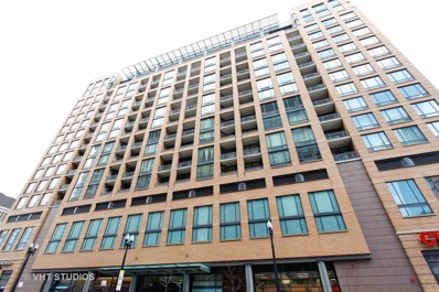 520 S State Street UNIT 1012, Chicago, IL 60605 - MLS#: 09883517
