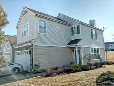 1928 COBBLESTONE Drive, Carpentersville, IL 60110 - #: 09883547