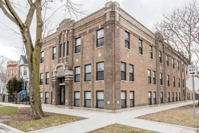 1856 N SAWYER Avenue UNIT 302, Chicago, IL 60647 - MLS#: 09883556