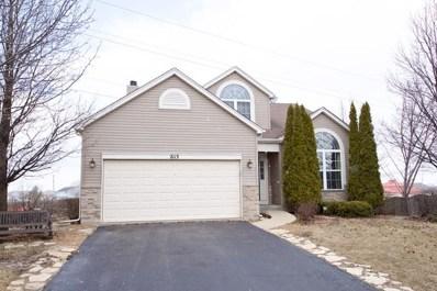 2113 Winding Lakes Drive, Plainfield, IL 60586 - MLS#: 09883690