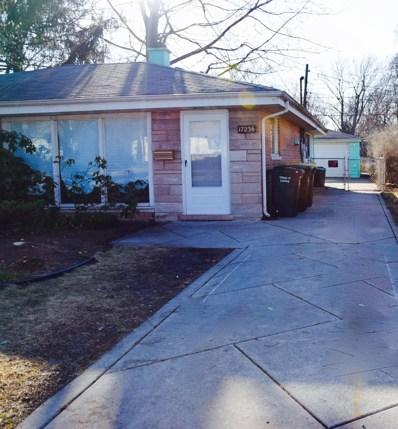 17236 Roy Street, Lansing, IL 60438 - #: 09883715