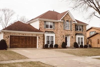 2028 Chatham Drive, Wheaton, IL 60189 - MLS#: 09883750