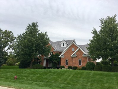 1620 Bull Valley Drive, Woodstock, IL 60098 - MLS#: 09883824
