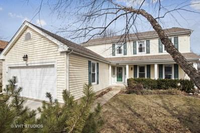 1408 W Richmond Street, Arlington Heights, IL 60004 - MLS#: 09883834