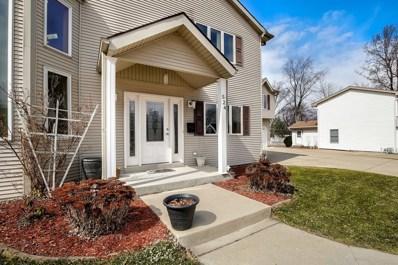524 N Martha Street, Lombard, IL 60148 - MLS#: 09883844