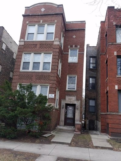 6842 S East End Avenue, Chicago, IL 60649 - MLS#: 09883852