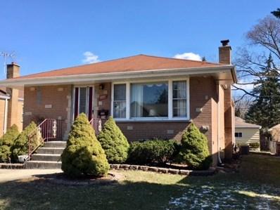 3015 Prairie Avenue, Brookfield, IL 60513 - MLS#: 09883865