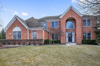 3510 Sandstone Court, Lake In The Hills, IL 60156 - #: 09883890