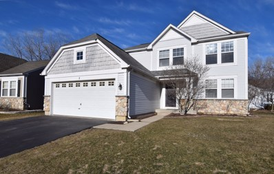 1 RAXBURG Court, Lake In The Hills, IL 60156 - #: 09883954