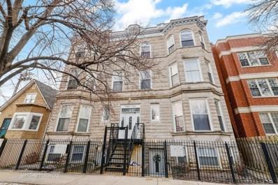 1939 N Sawyer Avenue UNIT 1N, Chicago, IL 60647 - MLS#: 09883994