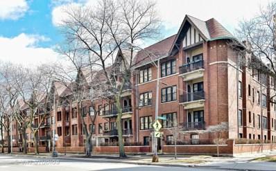 1629 E HYDE PARK Boulevard UNIT 3, Chicago, IL 60615 - MLS#: 09884046