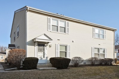 242 HARVEST Court, Vernon Hills, IL 60061 - MLS#: 09884058