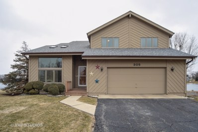 305 High Point Drive, Lindenhurst, IL 60046 - MLS#: 09884096