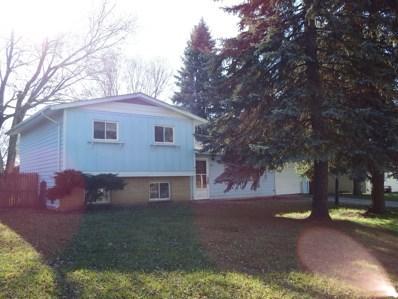 533 Spruce Road, Bolingbrook, IL 60440 - MLS#: 09884139
