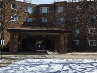 1375 Rebecca Drive UNIT 412, Hoffman Estates, IL 60169 - #: 09884206