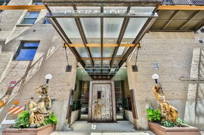 2545 S DEARBORN Street UNIT 506, Chicago, IL 60616 - MLS#: 09884235