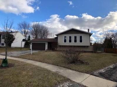 385 Stafford Court, Bolingbrook, IL 60440 - MLS#: 09884281