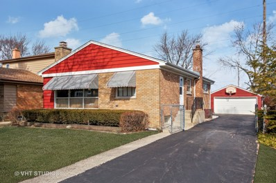 573 BARBERRY Road, Highland Park, IL 60035 - MLS#: 09884318
