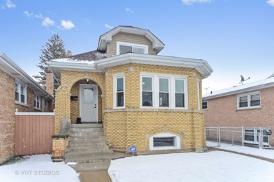 3137 N New England Avenue, Chicago, IL 60634 - MLS#: 09884324