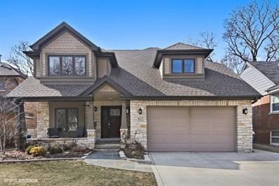 832 S Spring Avenue, La Grange, IL 60525 - MLS#: 09884369