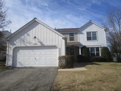 826 Baltusrol Drive, Elgin, IL 60123 - MLS#: 09884403