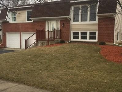 409 Nassau Avenue, Bolingbrook, IL 60440 - MLS#: 09884406