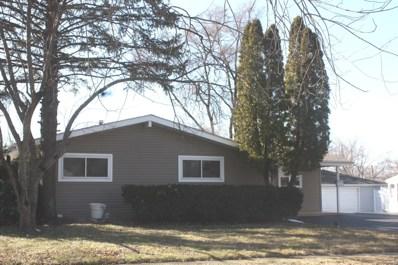 317 Geissler Street, Lockport, IL 60441 - MLS#: 09884455
