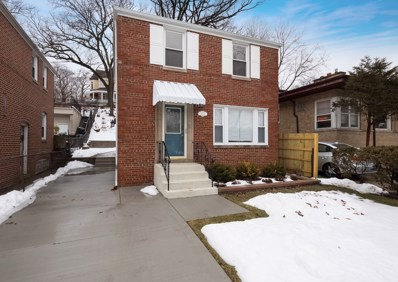 11248 S Longwood Drive, Chicago, IL 60643 - MLS#: 09884466