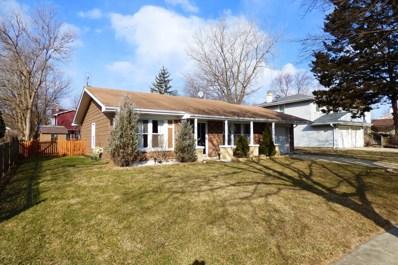 153 Newport Drive, Bolingbrook, IL 60440 - MLS#: 09884475