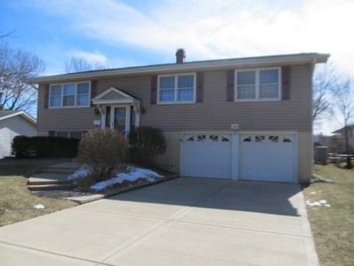1389 MEYER Road, Hoffman Estates, IL 60169 - MLS#: 09884496