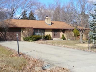 10 Glenbrook Drive, Prospect Heights, IL 60070 - MLS#: 09884558