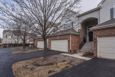 6064 Halloran Lane, Hoffman Estates, IL 60192 - #: 09884652