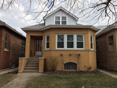 3141 N Menard Avenue, Chicago, IL 60634 - MLS#: 09884666