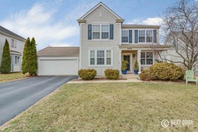 2421 Columbia Lane, Montgomery, IL 60538 - MLS#: 09884677