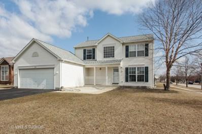 749 Summerlyn Drive, Antioch, IL 60002 - MLS#: 09884680