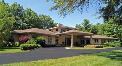 305 N Rose Farm Road, Woodstock, IL 60098 - #: 09884717