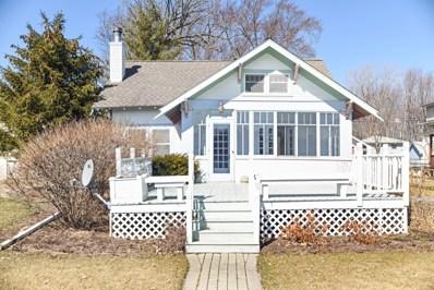 1617 Sunnyside Beach Drive, Johnsburg, IL 60051 - #: 09884765