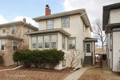 1122 N Lombard Avenue, Oak Park, IL 60302 - MLS#: 09884839