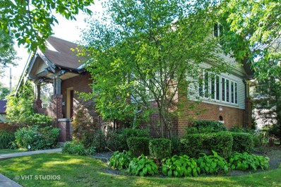 3700 N Springfield Avenue, Chicago, IL 60618 - MLS#: 09884843