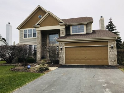 18403 W Springwood Drive, Grayslake, IL 60030 - MLS#: 09884866