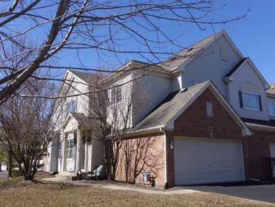 6105 Halloran Lane, Hoffman Estates, IL 60192 - #: 09884925
