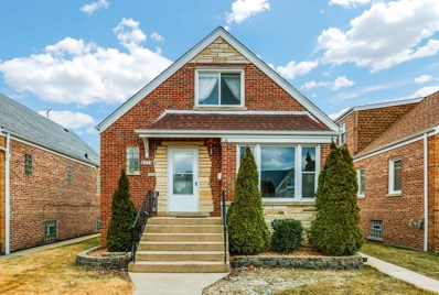 6971 W WELLINGTON Avenue, Chicago, IL 60634 - MLS#: 09884936