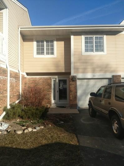 1407 Oakleaf Lane, Woodstock, IL 60098 - #: 09884945
