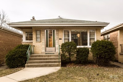 3811 W 81st Place, Chicago, IL 60652 - MLS#: 09885039