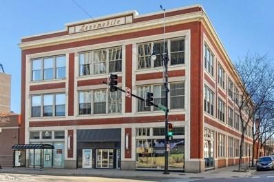 2000 S Michigan Avenue UNIT 106, Chicago, IL 60616 - MLS#: 09885063